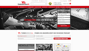 Turboservice24 Onlineshop